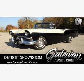 1957 Ford Fairlane for sale 101236591