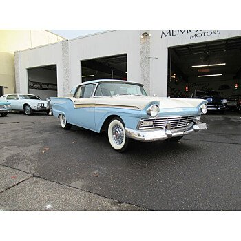 1957 Ford Fairlane for sale 101239732