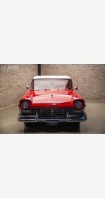 1957 Ford Fairlane for sale 101338113