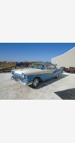 1957 Ford Fairlane for sale 101393799