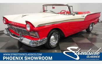 1957 Ford Fairlane for sale 101490118