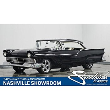 1957 Ford Fairlane for sale 101492537