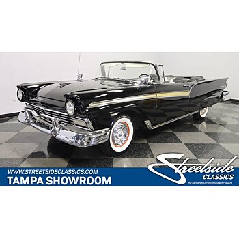 1957 Ford Fairlane for sale 101519416