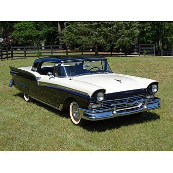 1957 Ford Fairlane for sale 101604553