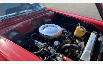 1957 Ford Ranchero for sale 101506053