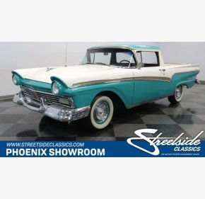 1957 Ford Ranchero for sale 101287573