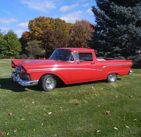 1957 Ford Ranchero for sale 101339430