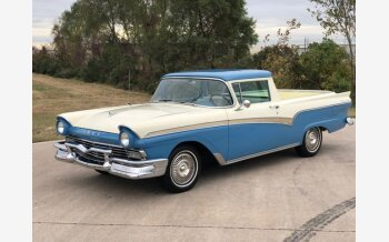 1957 Ford Ranchero for sale 101346385
