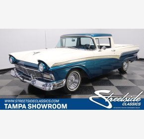 1957 Ford Ranchero for sale 101356017