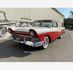 1957 Ford Ranchero for sale 101404026