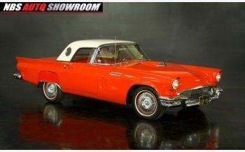 1957 Ford Thunderbird for sale 100896094