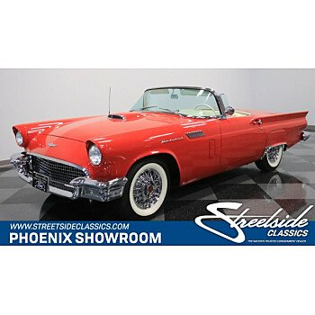 1957 Ford Thunderbird for sale 100980262