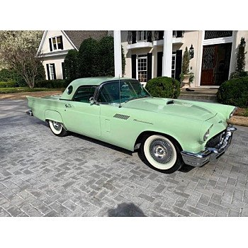 1957 Ford Thunderbird for sale 101105708