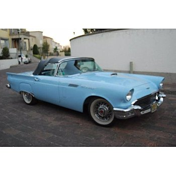 1957 Ford Thunderbird for sale 100722356