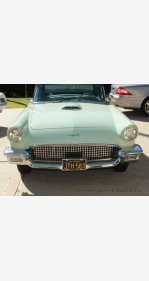 1957 Ford Thunderbird for sale 100722439