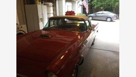 1957 Ford Thunderbird for sale 100889091