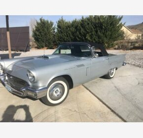 1957 Ford Thunderbird for sale 100974735