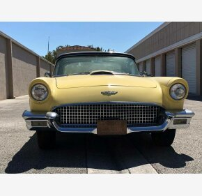 1957 Ford Thunderbird for sale 100978925