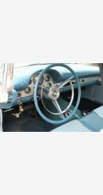 1957 Ford Thunderbird for sale 100992218