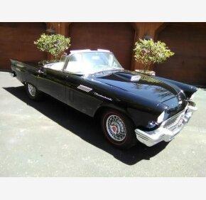 1957 Ford Thunderbird for sale 100994304