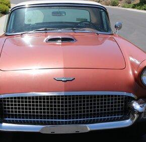 1957 Ford Thunderbird for sale 101004537