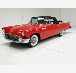 1957 Ford Thunderbird for sale 101007420