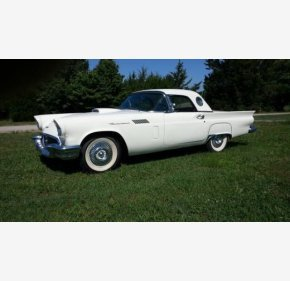 1957 Ford Thunderbird for sale 101027663