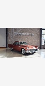 1957 Ford Thunderbird for sale 101062318