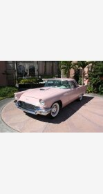 1957 Ford Thunderbird for sale 101077572