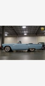 1957 Ford Thunderbird for sale 101095536