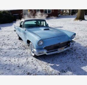 1957 Ford Thunderbird for sale 101110179