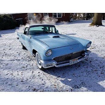 1957 Ford Thunderbird for sale 101110179