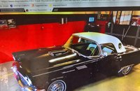 1957 Ford Thunderbird Super for sale 101126155