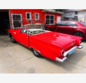 1957 Ford Thunderbird Sport for sale 101151347