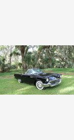 1957 Ford Thunderbird for sale 101152682