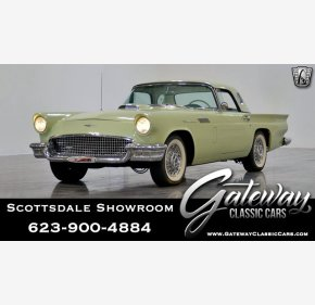 1957 Ford Thunderbird for sale 101154524
