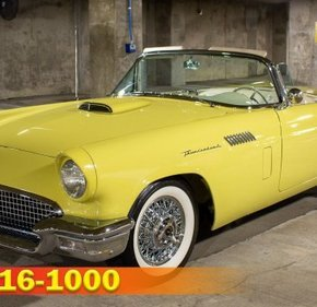 1957 Ford Thunderbird for sale 101156547