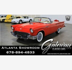 1957 Ford Thunderbird for sale 101157248