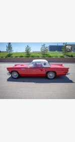 1957 Ford Thunderbird for sale 101159743