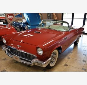 1957 Ford Thunderbird for sale 101170385