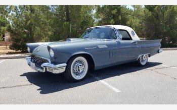 1957 Ford Thunderbird for sale 101173232
