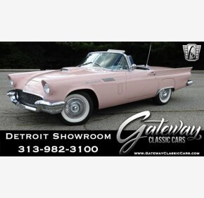 1957 Ford Thunderbird for sale 101188539