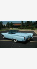1957 Ford Thunderbird for sale 101194781