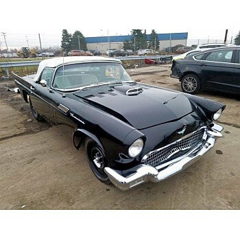 1957 Ford Thunderbird for sale 101242878