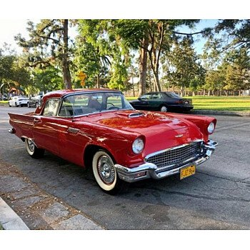 1957 Ford Thunderbird for sale 101244717