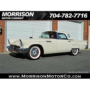 1957 Ford Thunderbird for sale 101248498