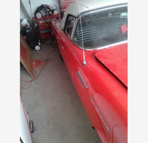 1957 Ford Thunderbird for sale 101252967