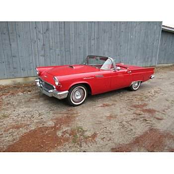 1957 Ford Thunderbird for sale 101254275