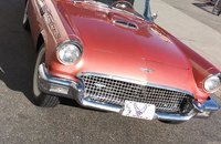 1957 Ford Thunderbird Pacific Coast for sale 101258652