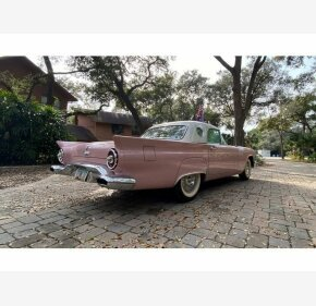 1957 Ford Thunderbird for sale 101279823